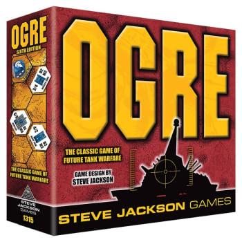 Ogre: 6th Edition