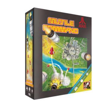 Atari's Missile Command