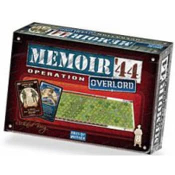 Memoir 44: Operation Overlord Expansion
