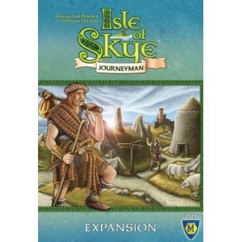 Isle of Skye: Journeyman Expansion