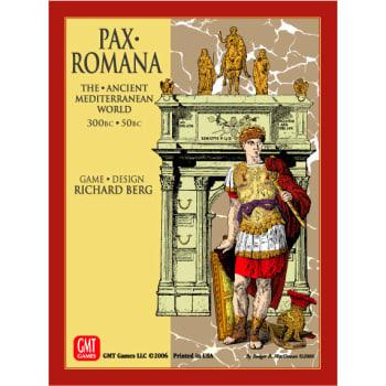 Pax Romana Second Edition
