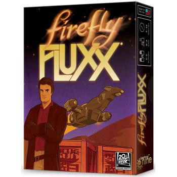 Firefly Fluxx Review