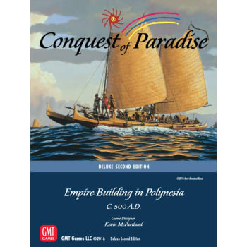 Conquest of Paradise 2nd Edition