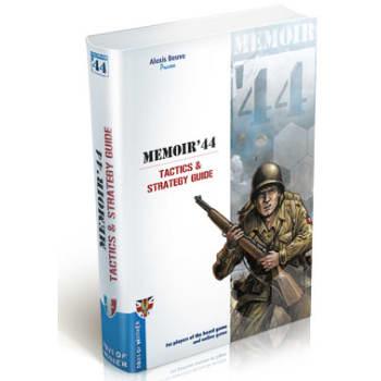 Memoir 44: Tactics & Strategy Guide