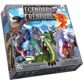 Legendary Creatures