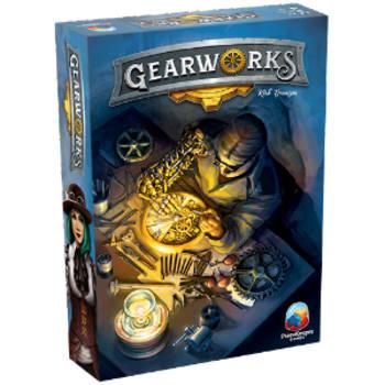 Gearworks