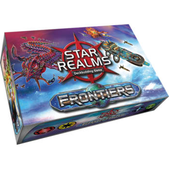 Star Realms: Frontiers Review