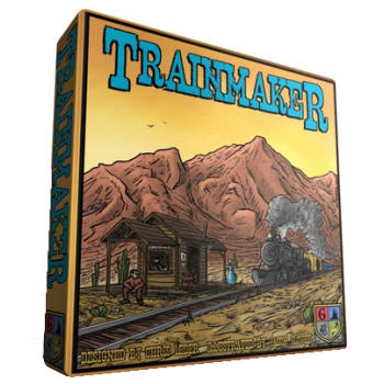 Trainmaker Dice Game Overview