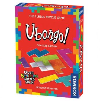 Ubongo: Fun-Size Edition