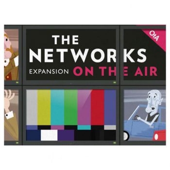 The Networks: On The Air Expansion