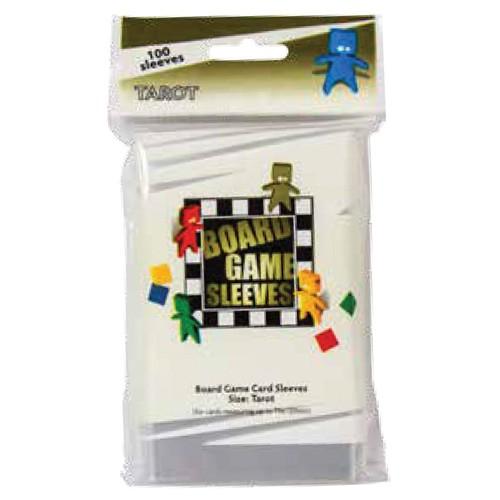 Board Game Sleeves: Tarot