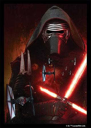 Fantasy Flight Card Sleeves: Star Wars - Kylo Ren LE (50)