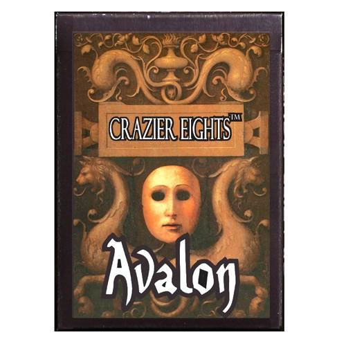 Crazier Eights: Avalon