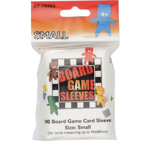 Board Game Sleeves: Small