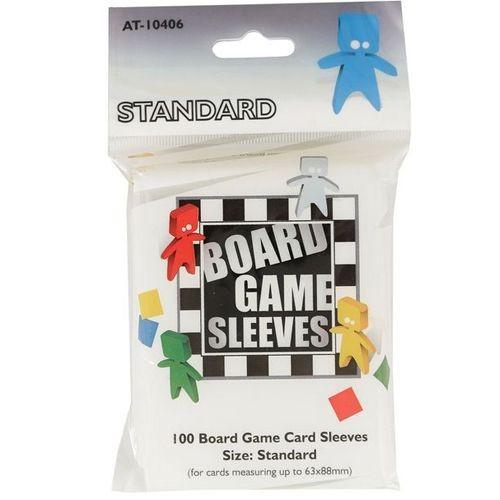 Board Game Sleeves: Standard