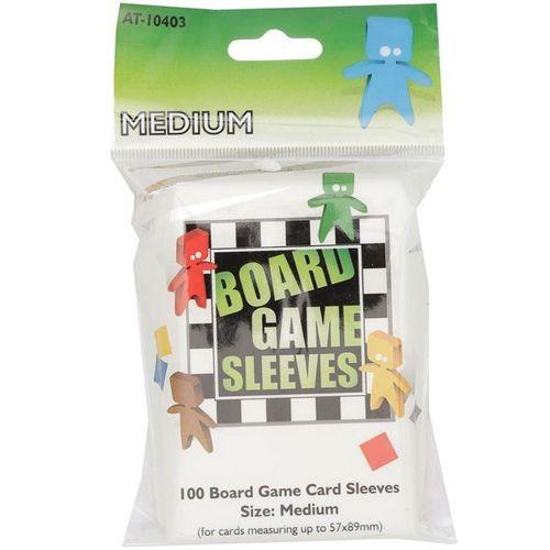 Board Game Sleeves: Medium