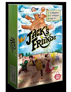 Jack's Friends