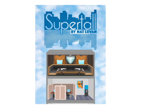 Supertall