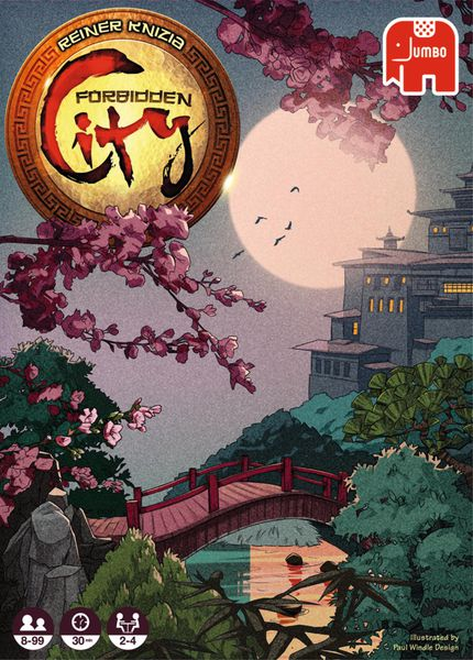 Forbidden City Review