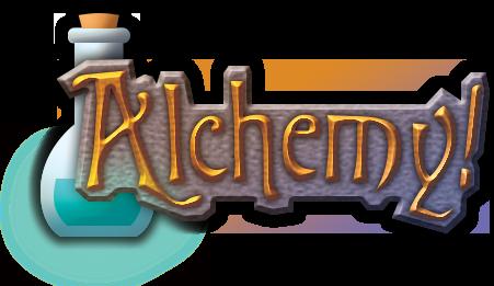 Alchemy!
