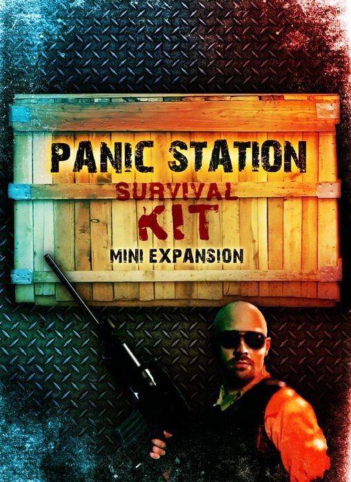 Panic Station: Survival Kit Mini Expansion
