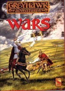 Greyhawk: Wars