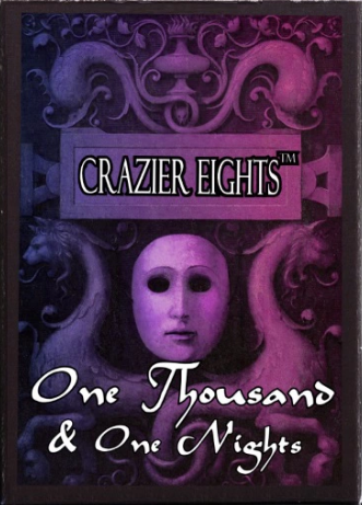 Crazier Eights: One Thousand & One Nights
