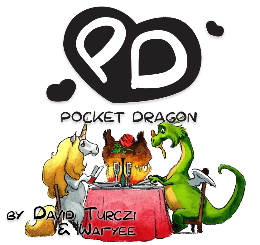 Pocket Dragon