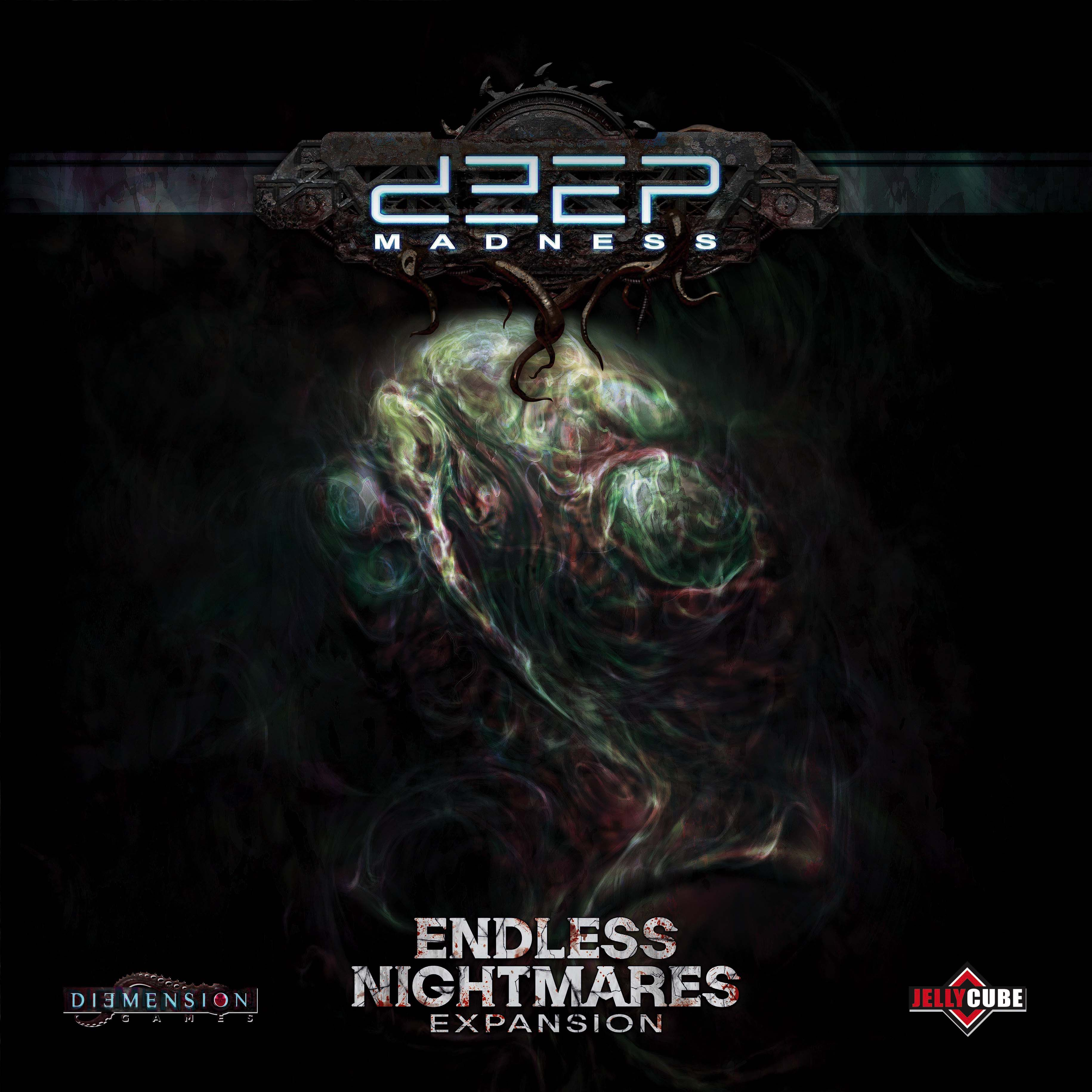 Deep Madness: Endless Nightmares