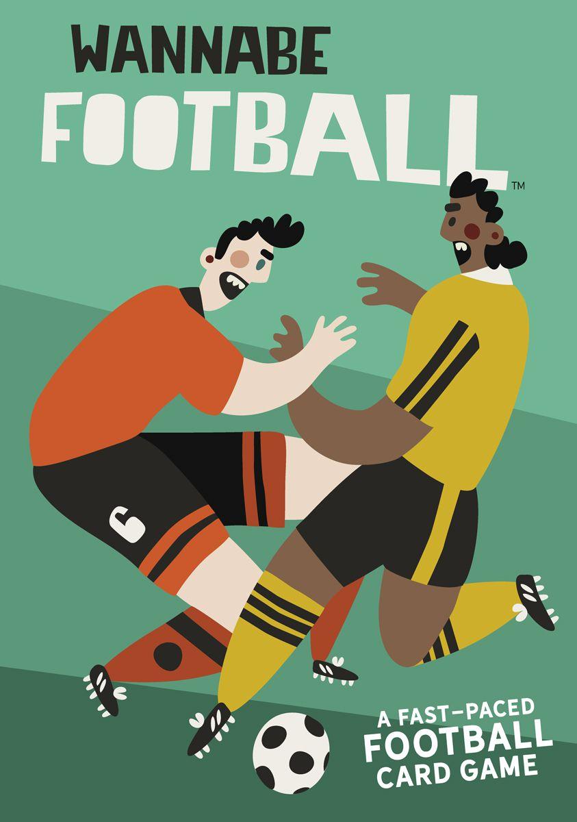 Wannabe Football
