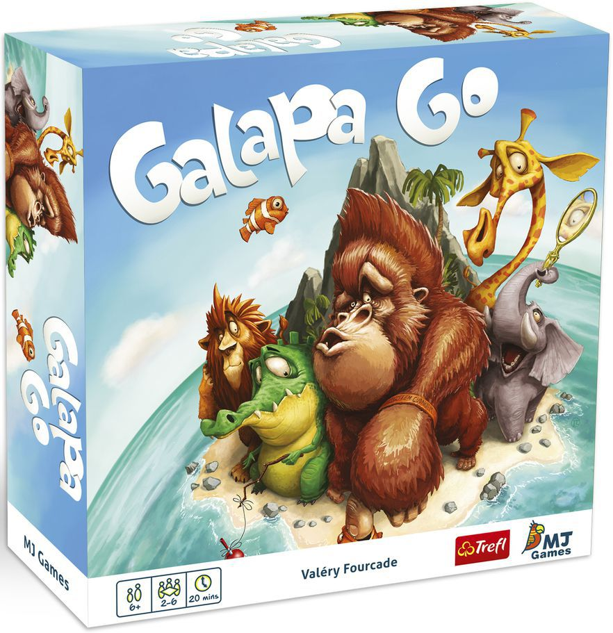 Galapa Go