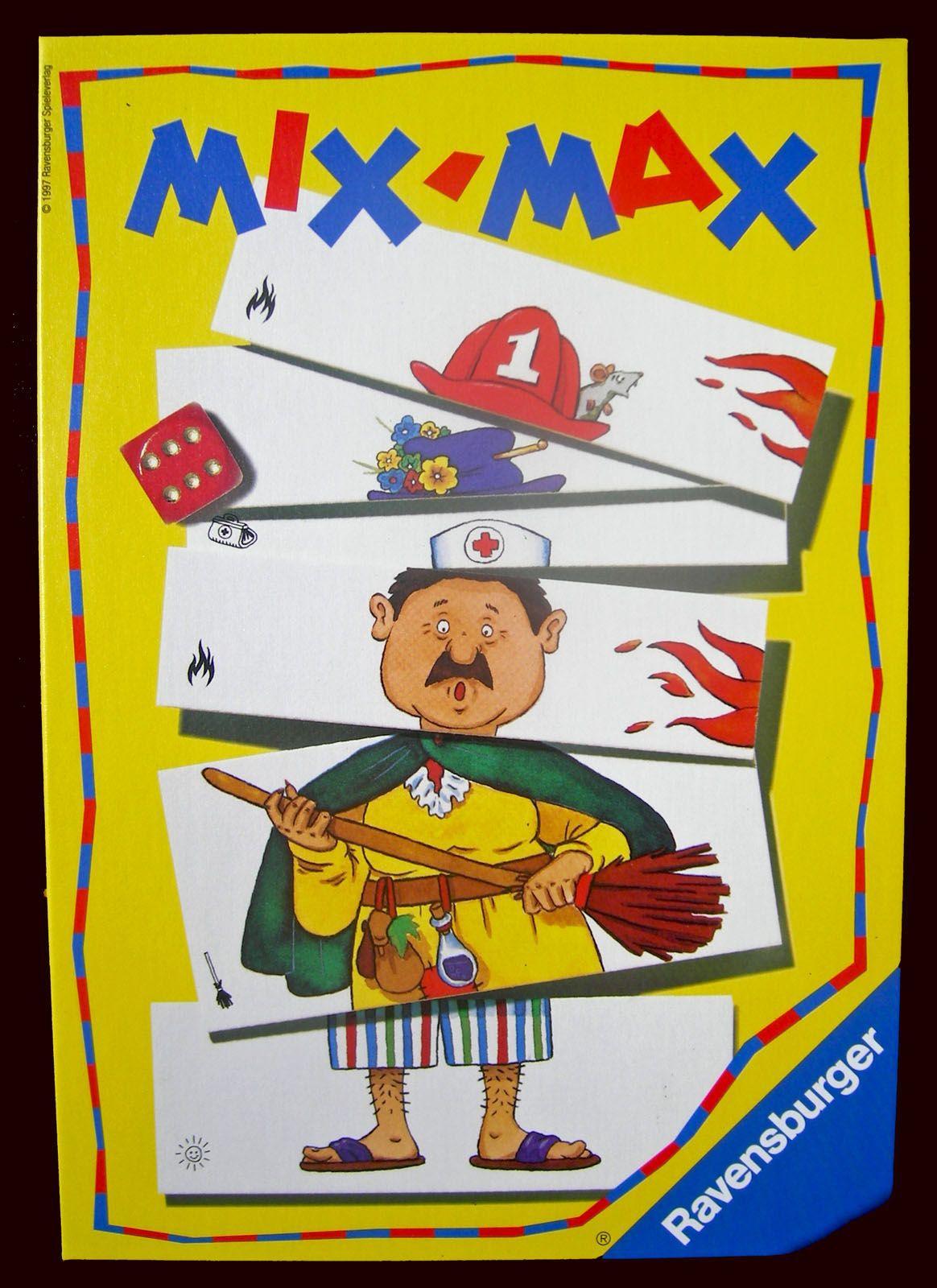 Mix-max