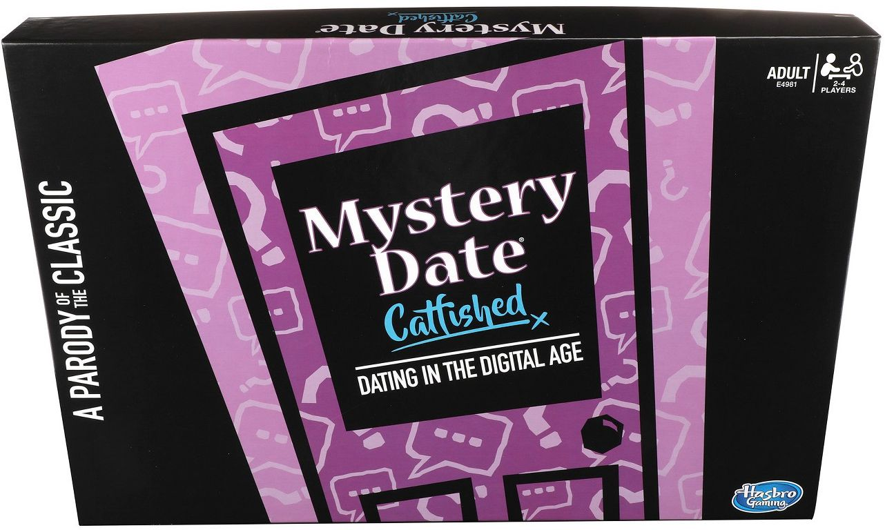 Mystery Date: Catfished