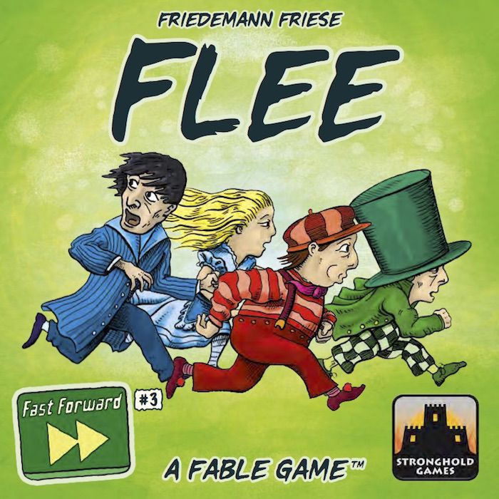 Flee Preview