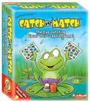 Catch the Match
