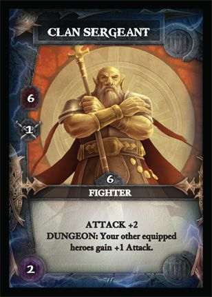 Thunderstone: For the Dwarf Promo