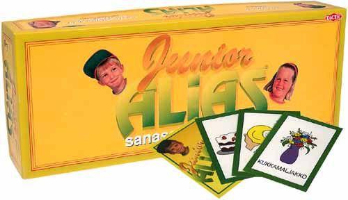 Junior Alias