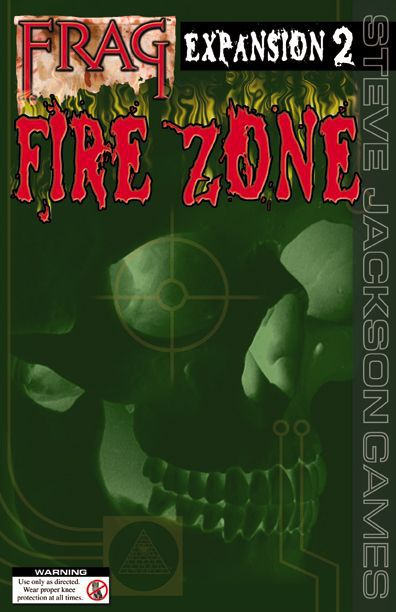 Frag: Fire Zone
