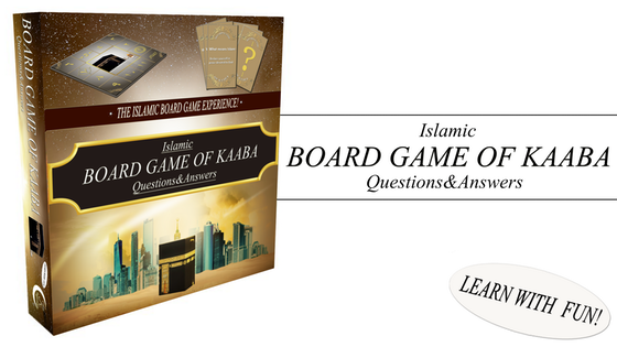 BOARD GAME OF KAABA