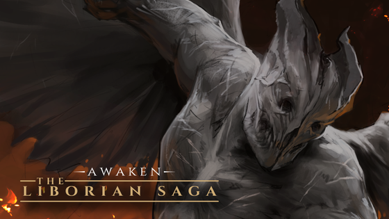 Awaken: The Liborian Saga