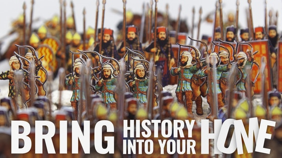 Bring History into Your Home