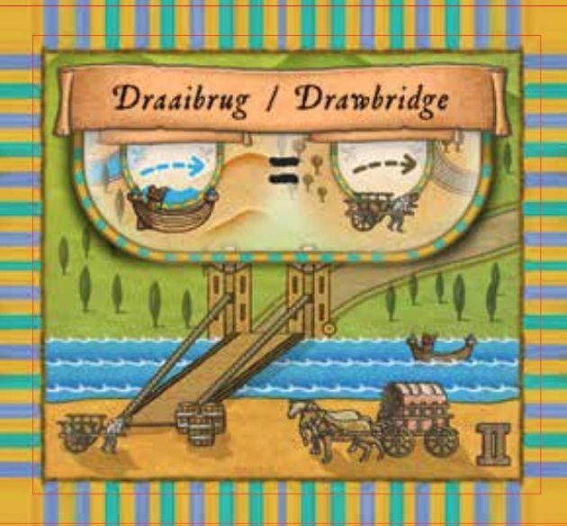Orléans: Drawbridge