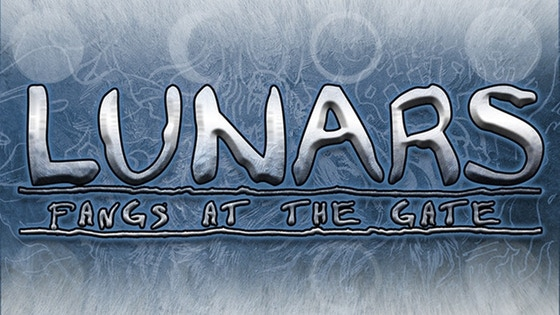 Lunars: Fangs at the Gate for Exalted 3rd Ed.