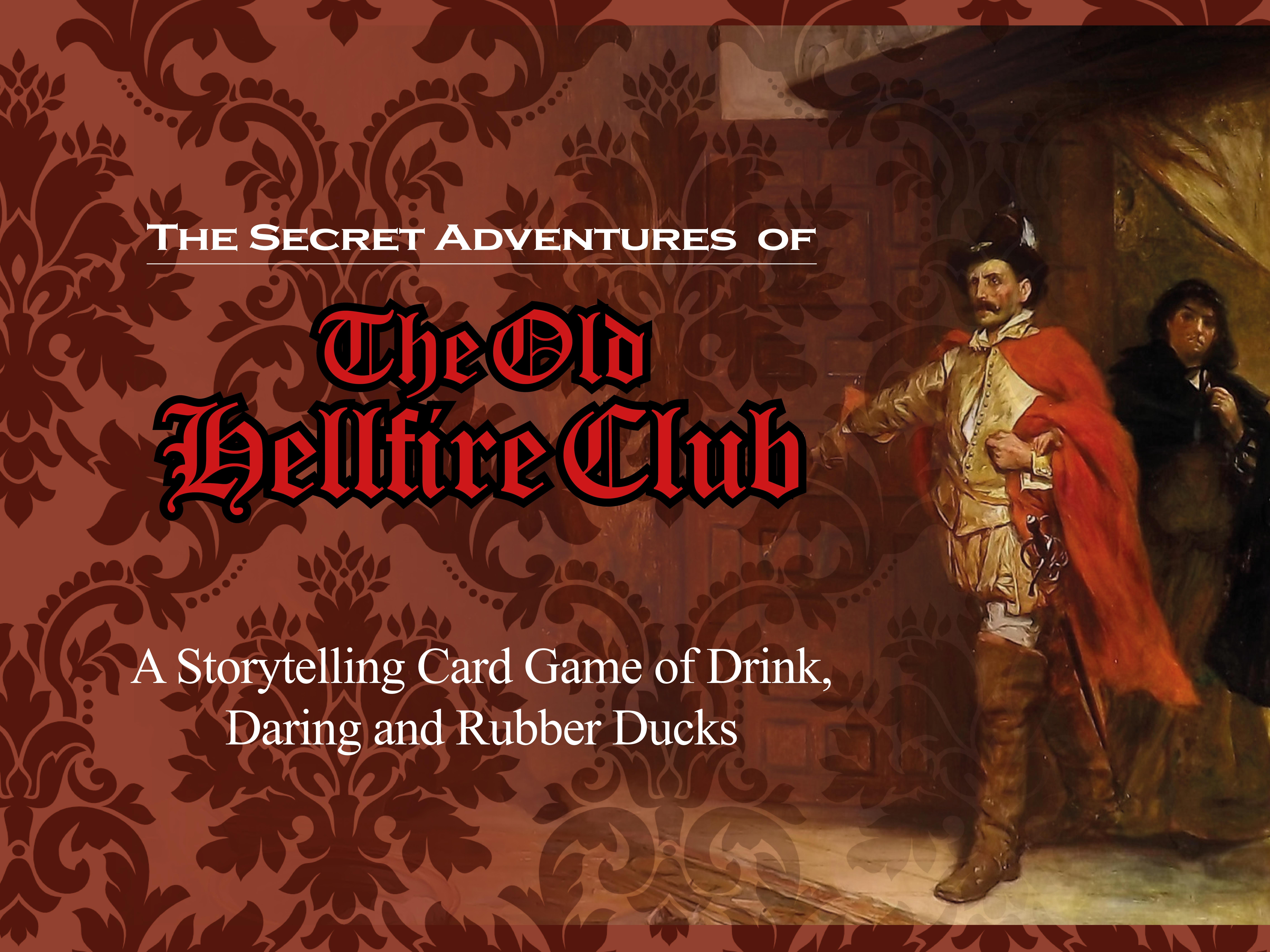 The Old Hellfire Club