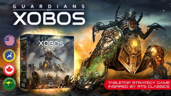 Guardians of Xobos