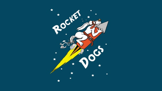 Rocket Dogs The Card Game