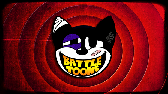 Battle Toons Trading Card Game