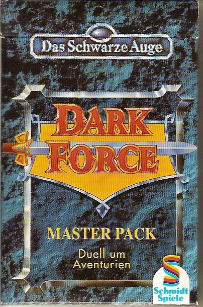 Dark Force