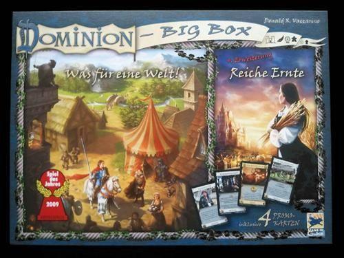 Dominion Big Box (German)