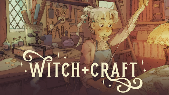 Witch+Craft, a 5e Supplemental